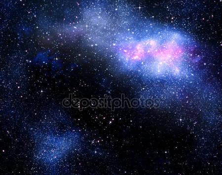 Звездные галактики
