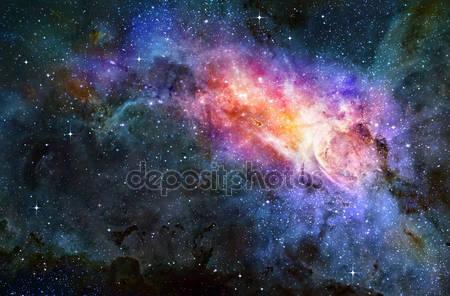 Фотообои Облако газа