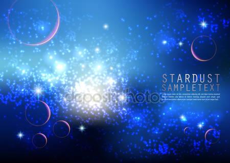 Звезда пыли