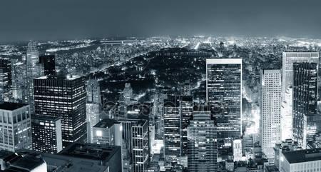 Фотообои Обзор центрального парка