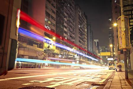 Фотообои Большая городская жизнь