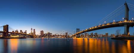Фотообои Нью-йорк сити