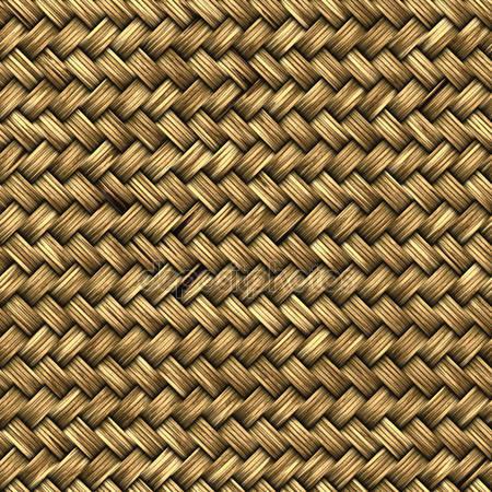 Плетеная структура