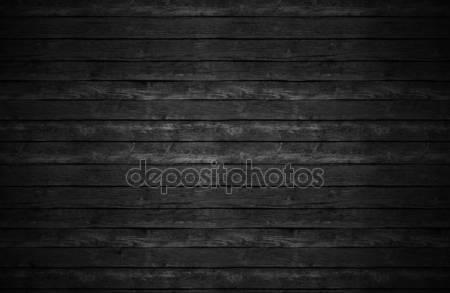 Старые темные текстуры дерева