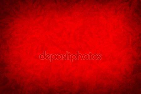 Красный фон