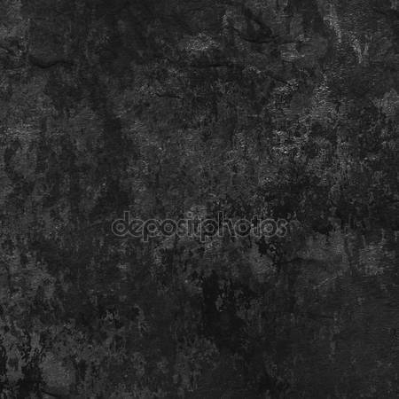 Фотообои Черная каменная структура