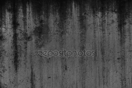 Гранж цементной стены