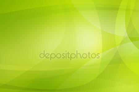 Фотообои Зеленый абстрактный фон