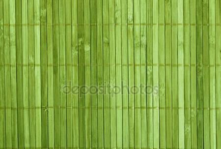 Фотообои Бамбуковый коврик текстуры