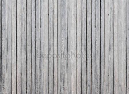 Фотообои Белая деревянная стена