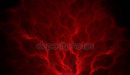 Красный огонь