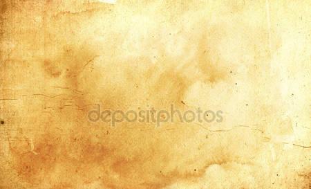 Старинный бумажный фон